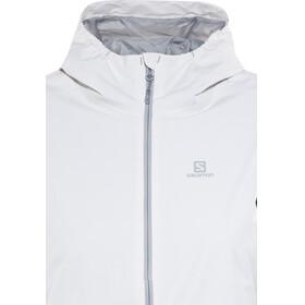 Salomon Essential Jacket Women Vaporous Gray